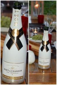 Kluge Champagner
