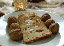 Weihnachtsbäckerei: Mein Stollen-Rezept