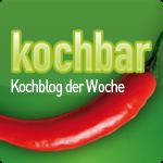 Kochen, Kunst & Ketchup ist Foodblog der Woche!