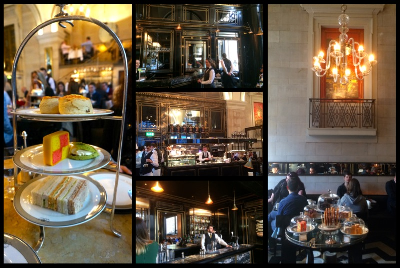London The Wolseley