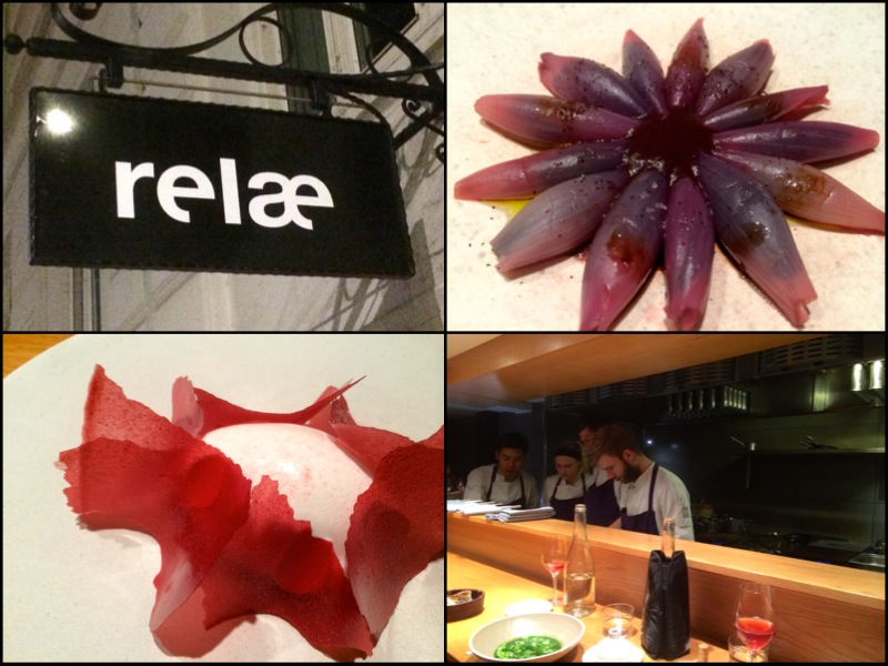 Restaurant Relæ Kopenhagen