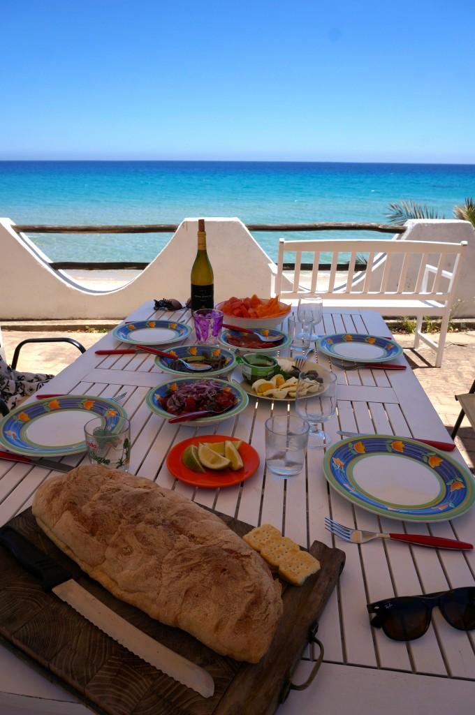 Sardinien Antipasti