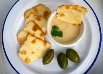 Thunfisch-Pâté nach Art von Cipriani
