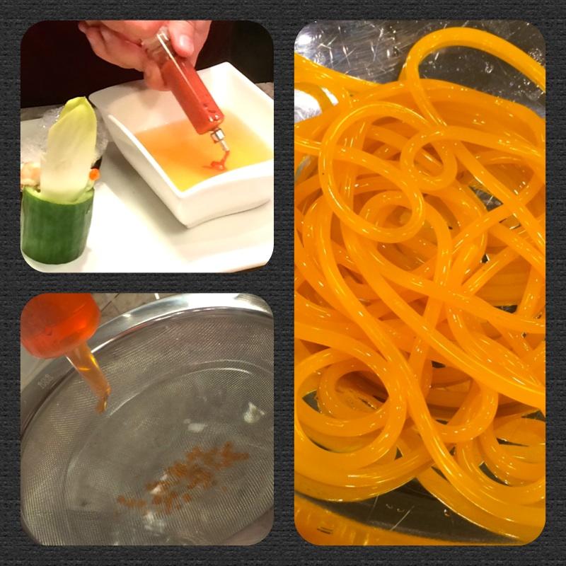 Molekularküche » Kurs & Startertest Kaufen & Rezepte Kochen