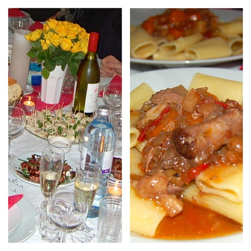 Ochsenschwanz_Pasta_Tafel