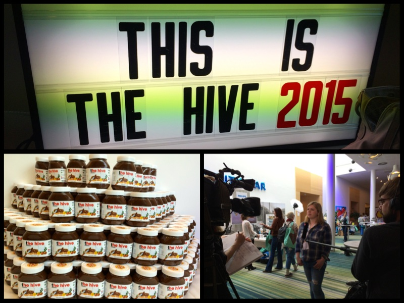 TheHive2015