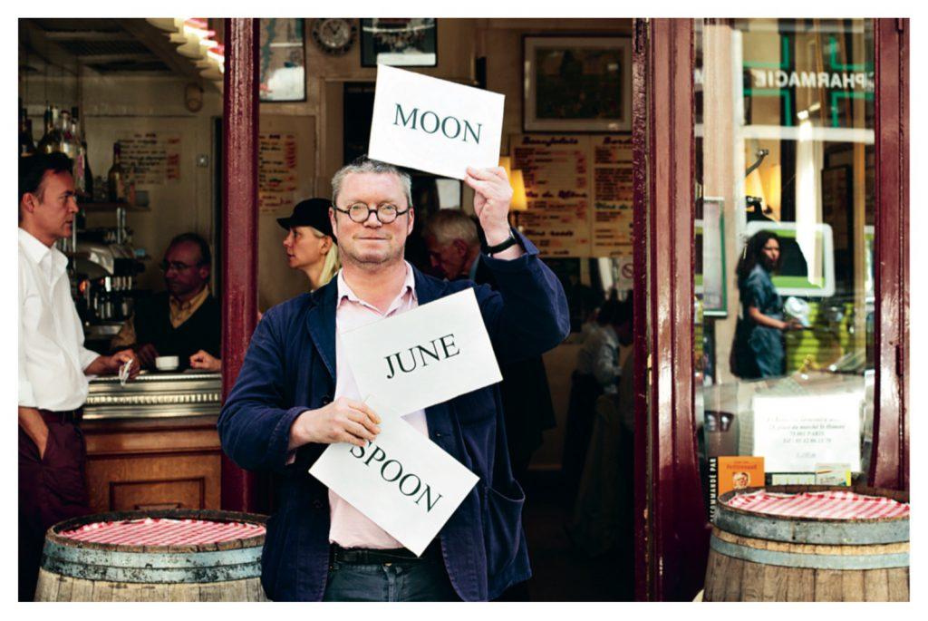 Fergus Henderson - Vom Architekt zum Koch zum Restaurantbetreiber zum Kochbuch Autor