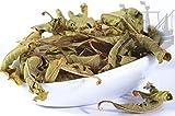 Verbene ( Eisenkraut, Zirtonenserbene, Verveine ) Gewürz in ganzen Blättern, als Tee, 50g