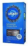Davert Bio Schwarzer Venere Reis (2 x 250 gr)