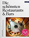 Die schönsten Restaurants & Bars 2021: Ausgezeichnete Gastronomie-Designs 2021