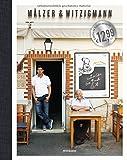 Mälzer & Witzigmann: Zwei Köche - ein Buch