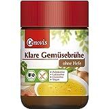 Cenovis - Klare Gemüsebrühe ohne Hefe Bio - 140g