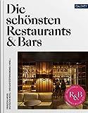 Die schönsten Restaurants & Bars: Ausgezeichnete Gastronomie Designs 2020
