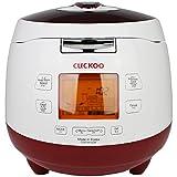 """Cuckoo Digitaler Dampfdruck-Reiskocher CRP-M1059F (1,8L, für bis zu 10 Personen) mit """"Fuzzy Logic"""" Technologie"""