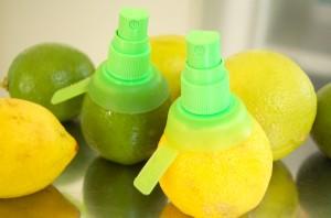 Lékué Citrus Spray