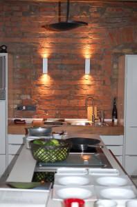 Kluge Küche