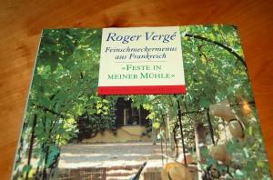 Roger Vergé Kochbuch