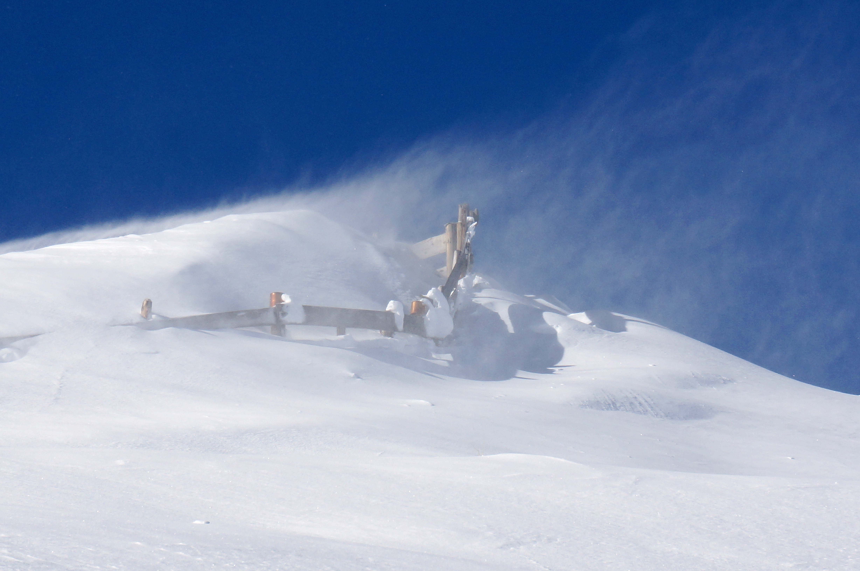 Wintersportort Arosa Graubünden Schweiz