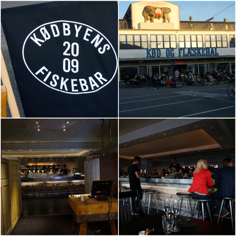 Kopenhagen Fiskebar 4
