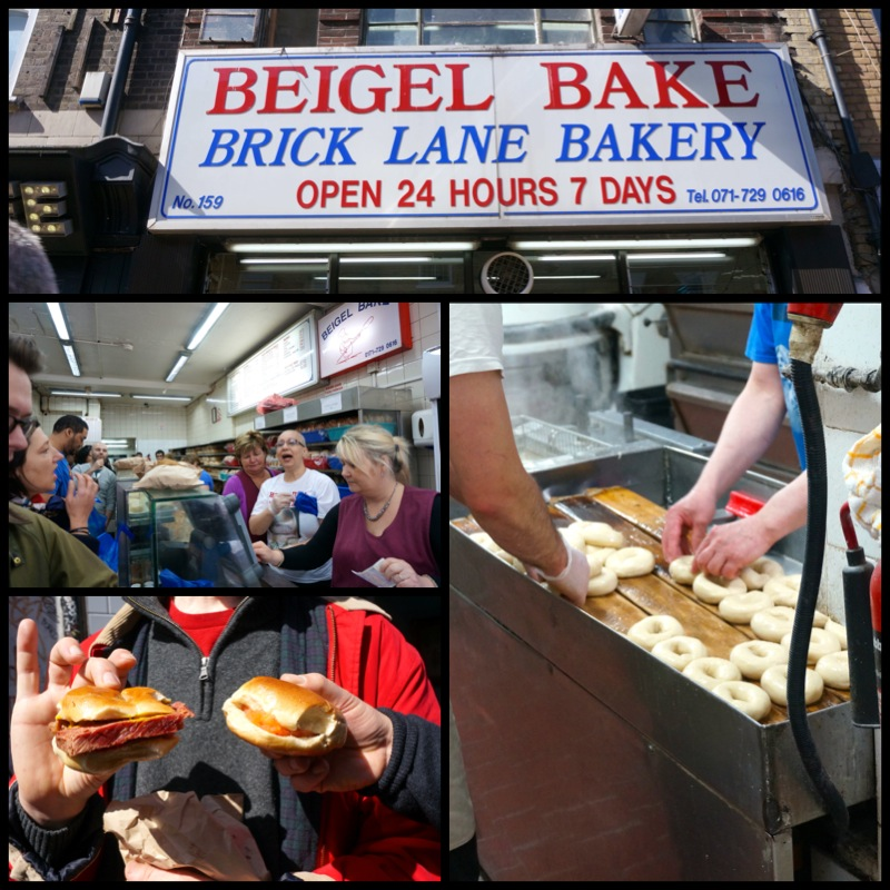 London Beigel Bakery
