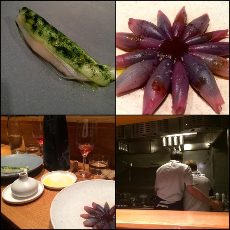 Restaurant Relae Kopenhagen