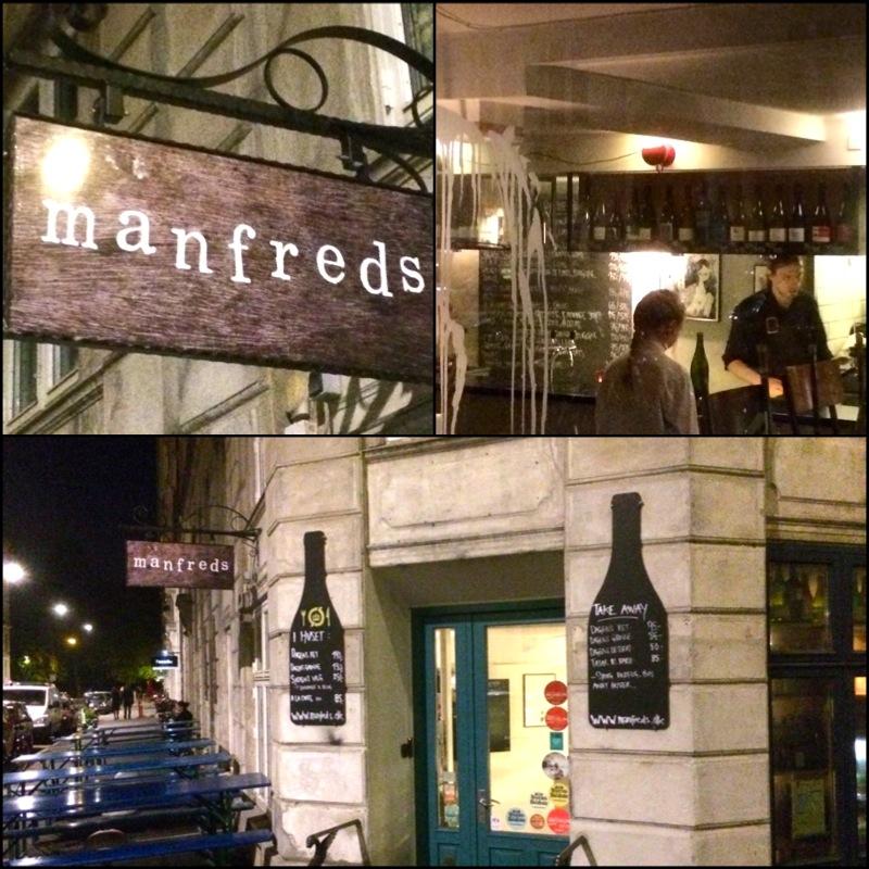 Restaurant Manfreds & Vin Kopenhagen