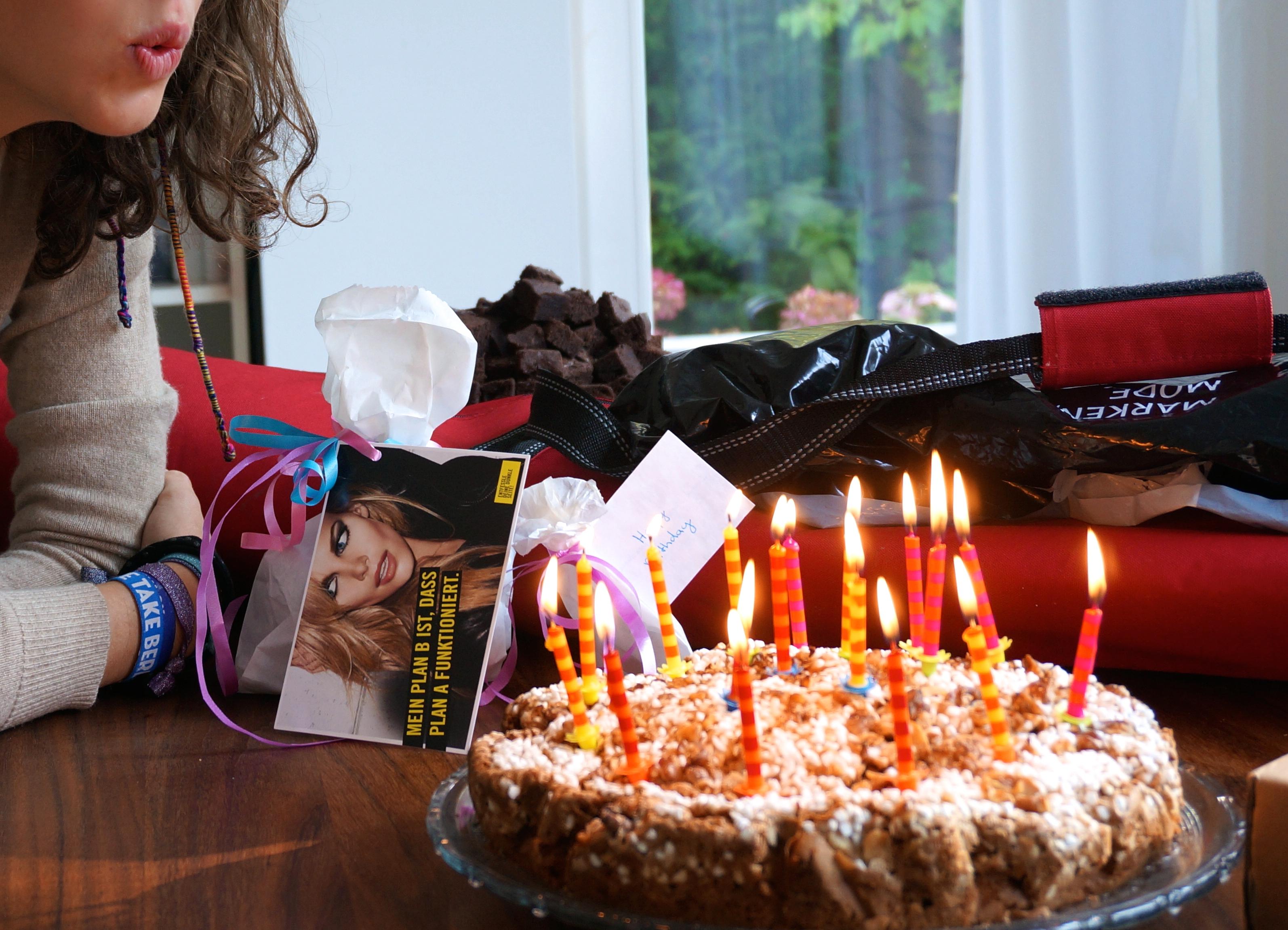 Runder geburtstag zuhause feiern