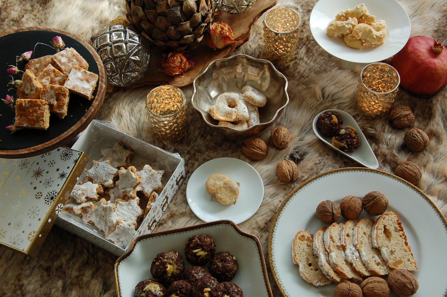 Weihnachten, Plätzchen, Kochenkunstundketchup