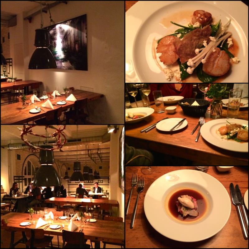 eins44/Kantine Neukölln/Restaurant Berlin/ Kochenkunstundketchup