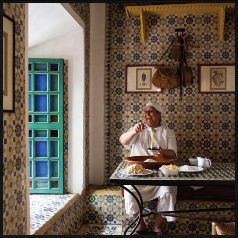 Callwey_Marokko_