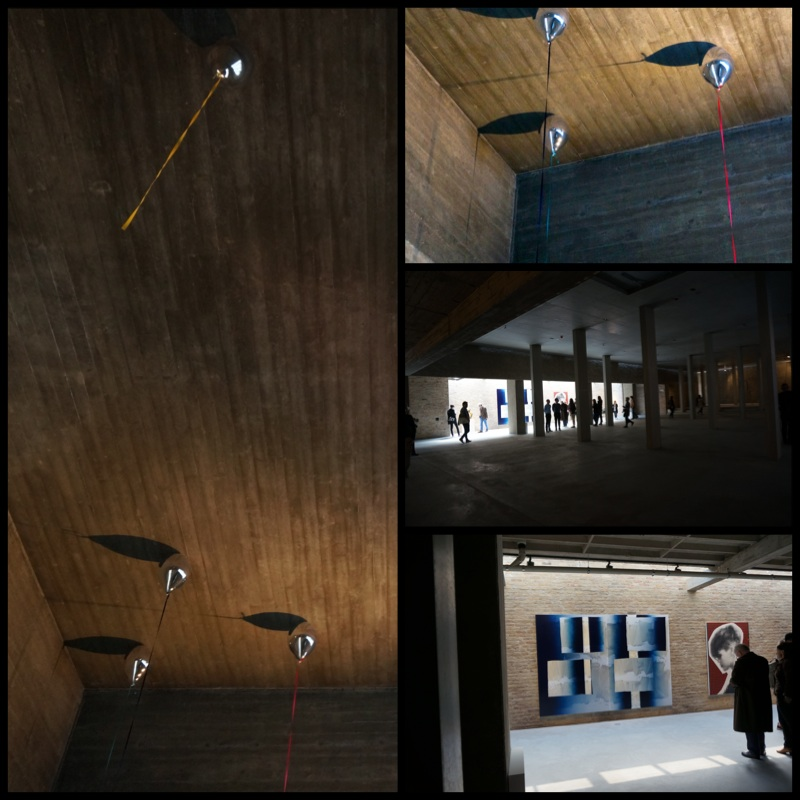 galleryweekend-St.Agnes-Katharina Grosse