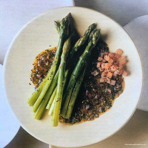 Deng Ming-Dao Geheimnisse der asiatischen Küche