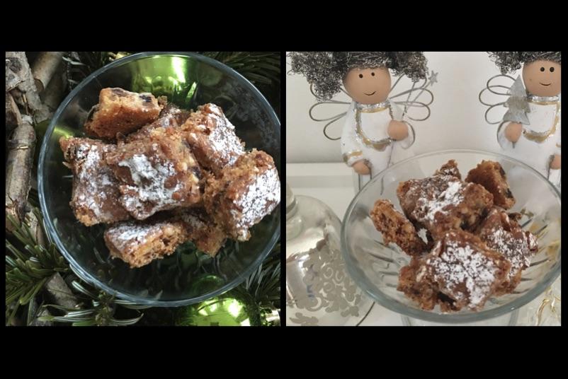 Braune Weihnachtskekse.Yanks Braune Kuchen Weihnachtskekse