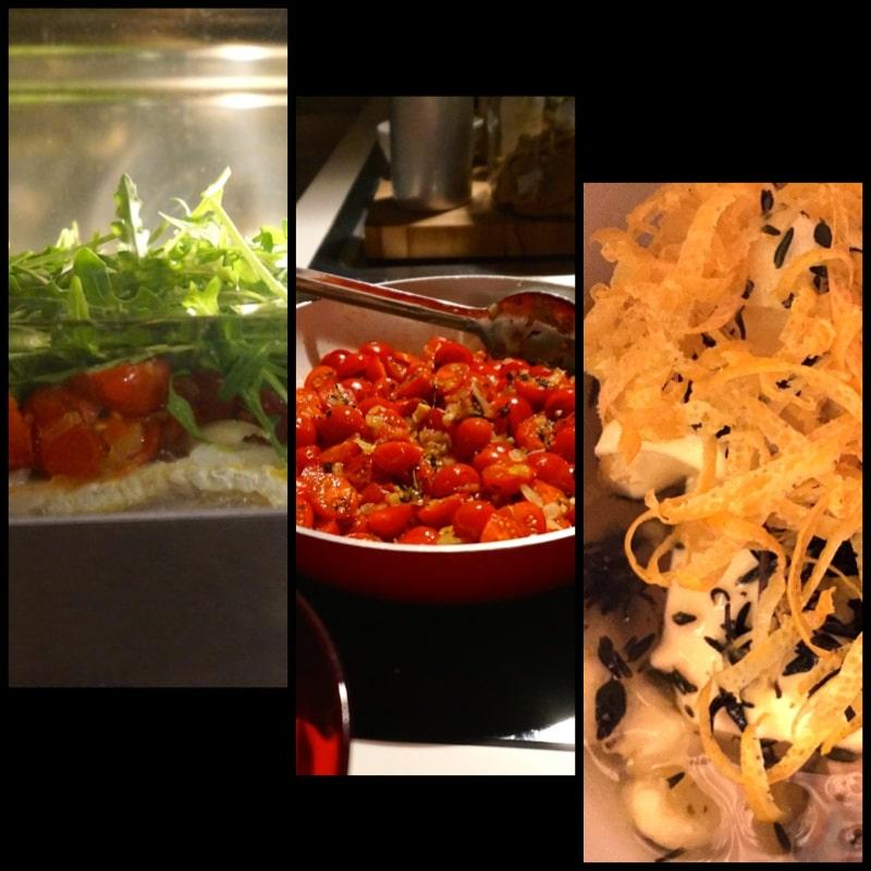 Schnelle Küche Ohne Ofen ~ dorschfilet aus dem ofen schnelle frische küche